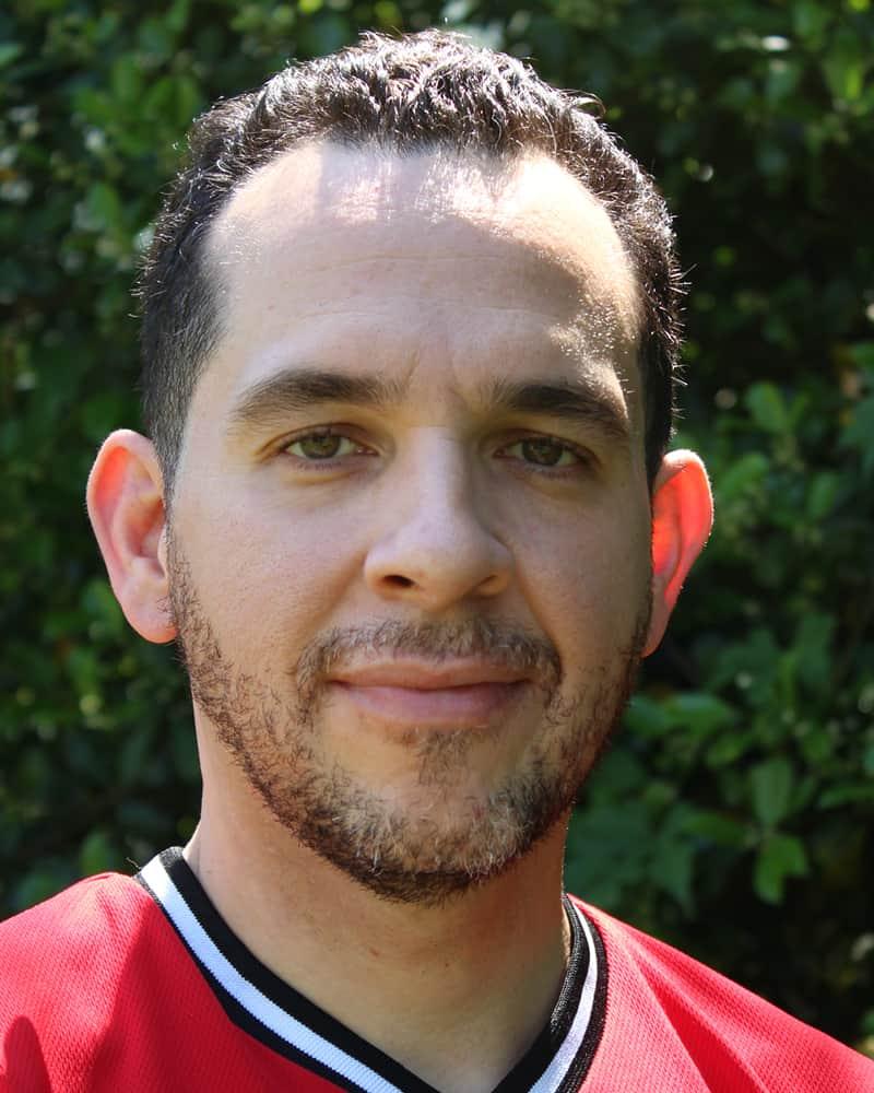 Jose Guzman Program Edit